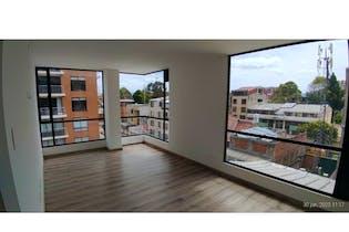 Apartamento en venta en Cedritos con acceso a Gimnasio