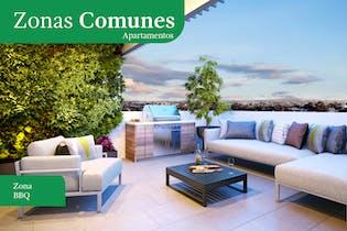 Proyecto nuevo en Sabana Central, Apartamentos nuevos en San Victorino con 3 habitaciones