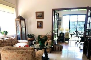 Casa en venta en Lomas De Chapultepec 650m² con Jardín...