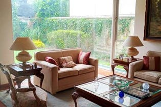 Casa en venta en San Jerónimo Lídice de 3 alcoba