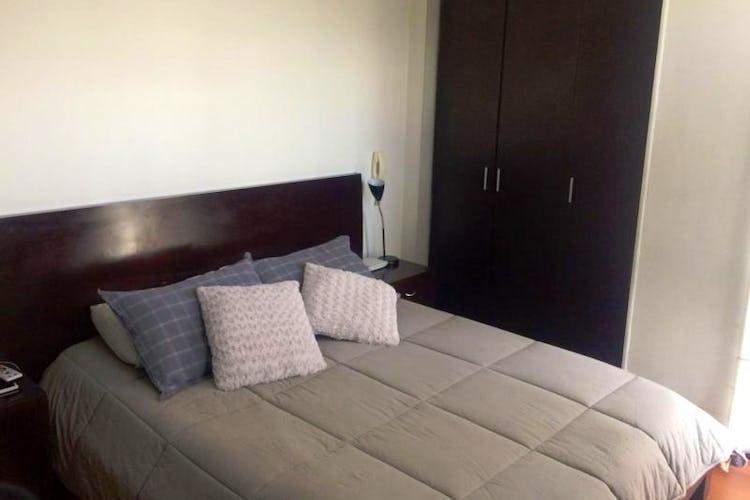 Foto 6 de Apartamento En Venta En Bogota Calleja Baja  con dos balcones en piso tercero.