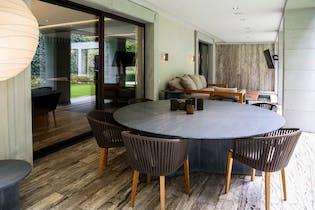Casa en venta en Bosques De Las Lomas de 3 hab. con Jardín...