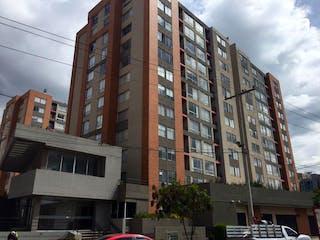 Apartamento en venta en Humedal de Jaboque, Bogotá