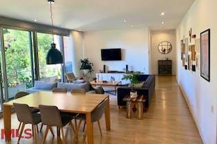 Cantagirone Quatro, Apartamento en venta en Los Balsos Nº 1, 150m² con Piscina...