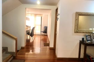 Casa en venta en Colina Campestre, 195m² con Balcón...