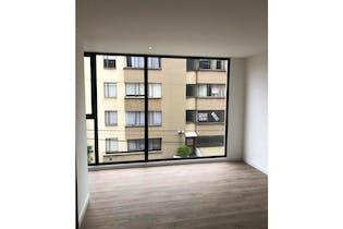 Apartamento en venta en Santa Bárbara, 89m²
