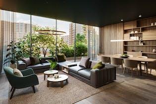 Casa Cabrera, Apartamentos en venta en El Nogal de 1-3 hab.