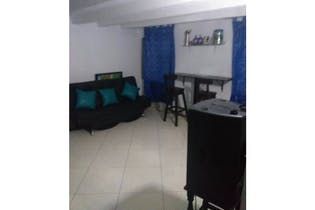Apartamento en venta en Robledo de 57m²