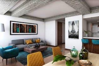 Vivienda nueva, Universal, Apartamentos nuevos en venta en El Virrey con 1 hab.