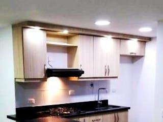 Toledo Campestre, apartamento en venta en Madera, Bello
