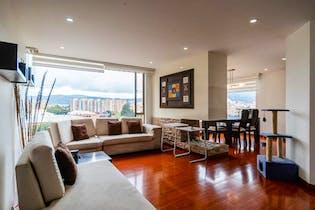 Apartamento en venta en La Colina Campestre 142m² con Gimnasio...