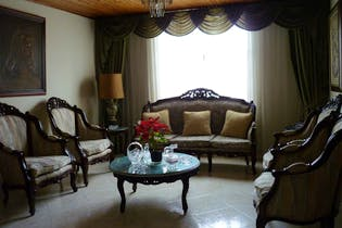 Casa en venta en Americas Occidental I, II Y III Eta 166m²