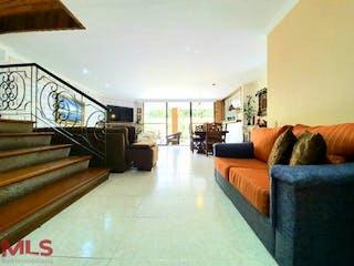 Tierra Prometida, casa en venta en Loma de Las Brujas, Envigado