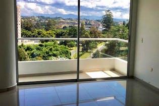 Sidney, Apartamento en venta en San Antonio De Pereira 78m² con Gimnasio...