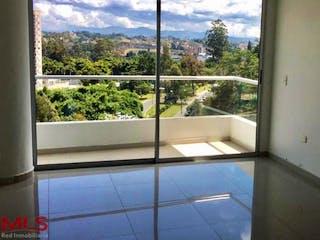 Sidney, apartamento en venta en San Antonio de Pereira, Rionegro