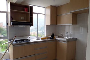 Apartamento en venta en Bello 56m² con Gimnasio...