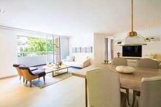 Apartamento en venta en Sabaneta, 106m² con Gimnasio...