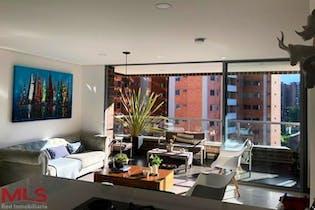 Felisa Condominuim, Apartamento en venta en Loma De Las Brujas 93m² con Zonas húmedas...