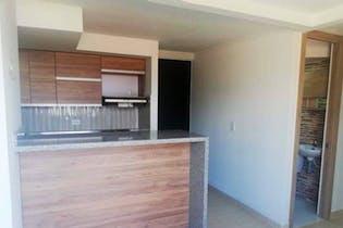 Arboleda del Campo, Apartamento en venta en Niquia de 48m² con Gimnasio...