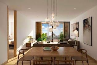 Nou La Carolina, Apartamentos en venta en Barrio La Carolina de 2-3 hab.