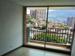 Urbanizacin Vivenza, apartamento en venta en Fontidueño, Bello
