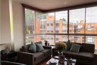 Apartamento en venta en Country Club, 125m²