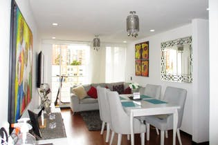Apartamento en venta en San Antonio Norte, 59m² con Jardín...