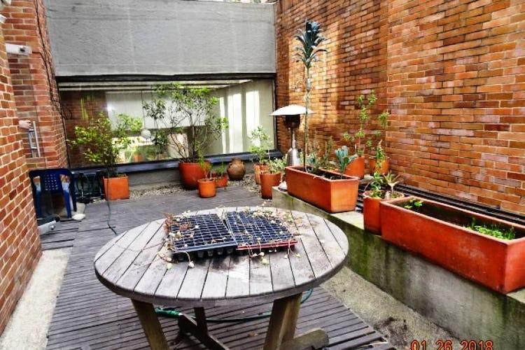 Foto 6 de Apartamento en Bogota Rosales - Dúplex, con terraza, dos garajes