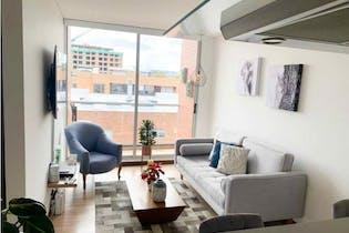 Apartamento en venta en San Patricio con Balcón...