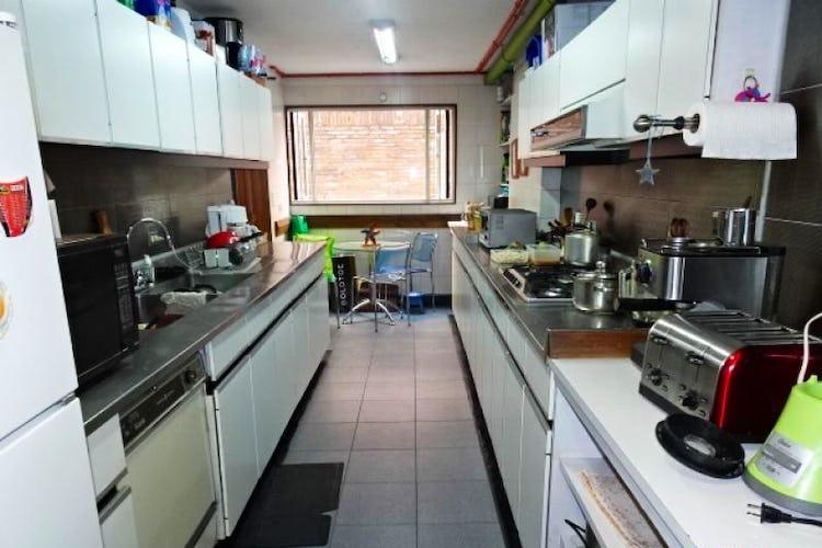 Foto 10 de Apartamento en Bogota Rosales - Dúplex, con terraza, dos garajes