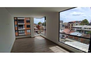 Venta Apartamento Cedritos - Caobos - Para Estrenar !!! 2754546