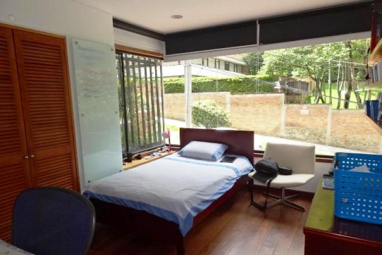 Foto 15 de Apartamento en Bogota Rosales - Dúplex, con terraza, dos garajes