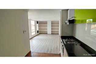 Venta Apartamento Cedritos - Caobos - Para Estrenar !!! 2754567