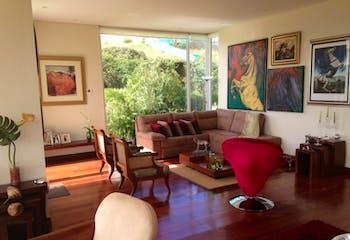 Casa de 426m2 en Sopó, Altos De Yerbabuena