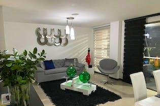 Casa en venta en Loma Del Escobero de 3 habitaciones