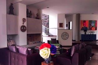 Casa en Bogota San Simon - con cuatro habitaciones
