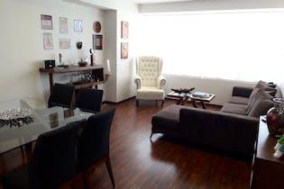 Apartamento en venta en Jesús Del Monte con acceso a Gimnasio