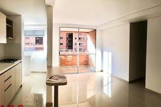 Reservas del Parque, Apartamento en venta en Las Acacias de 3 hab.