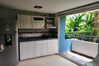 Obra Andalucía, Apartamento en venta de 2 habitaciones
