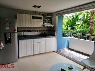 Obra Andalucía, apartamento en venta en Caldas, Caldas
