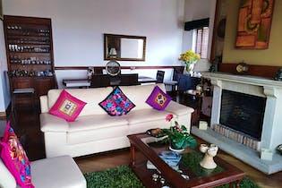 Apartamento en venta en Los Rosales de 3 hab.