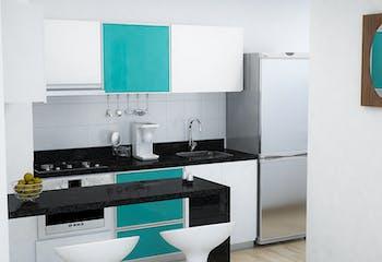 Kardonal 34, Apartamentos en venta en Barrio Teusaquillo de 2-3 hab.