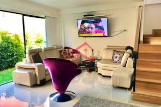 Casa en venta en San Antonio de Pereira de 151mts