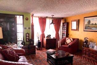 Casa en venta en Contador de 3 habitaciones