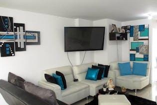 Apartamento en venta en Prado Pinzón 44m² con Bbq...