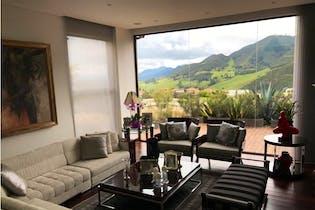 Casa en venta en La Calera 2500m²