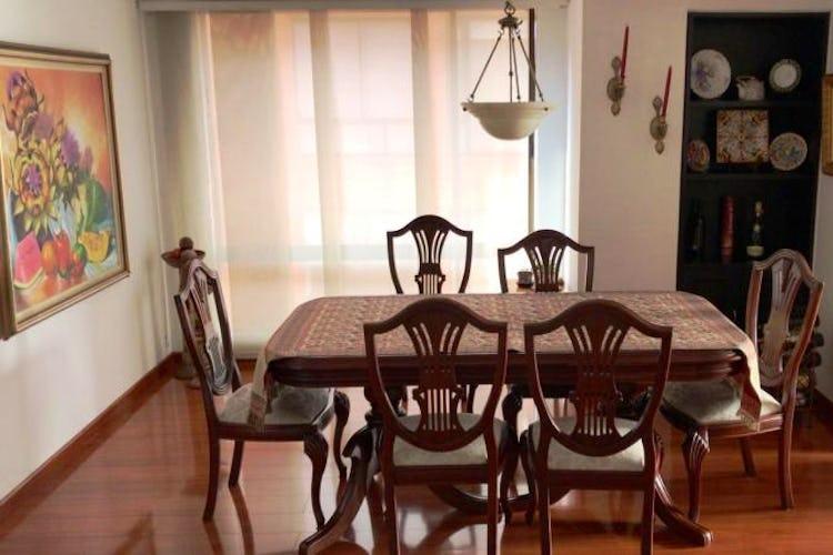 Foto 3 de Apartamento en Rincon del Chico, Chico - 138mt, tres alcobas, chimenea