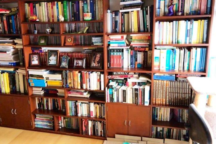 Foto 4 de Apartamento en Rincon del Chico, Chico - 138mt, tres alcobas, chimenea