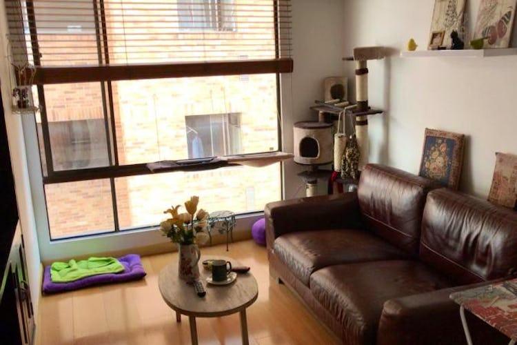 Foto 6 de Apartamento en Rincon del Chico, Chico - 138mt, tres alcobas, chimenea