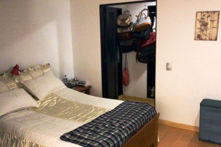 Foto 9 de Apartamento en Rincon del Chico, Chico - 138mt, tres alcobas, chimenea